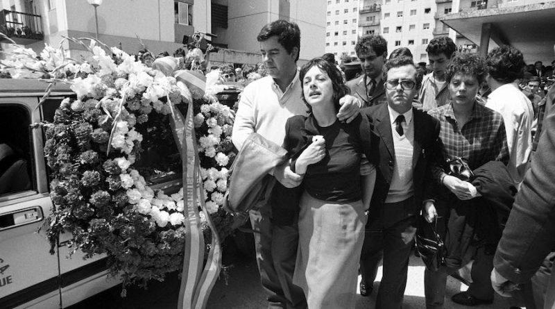 En 1987 la Audiencia Nacional condenó a Mercedes Galdós Arsuaga, Juan José Legorburu Guerediaga y José Ramón Artola Santiesteban como autores del atentado por el cual les fueron impuestas penas de 85 años de cárcel