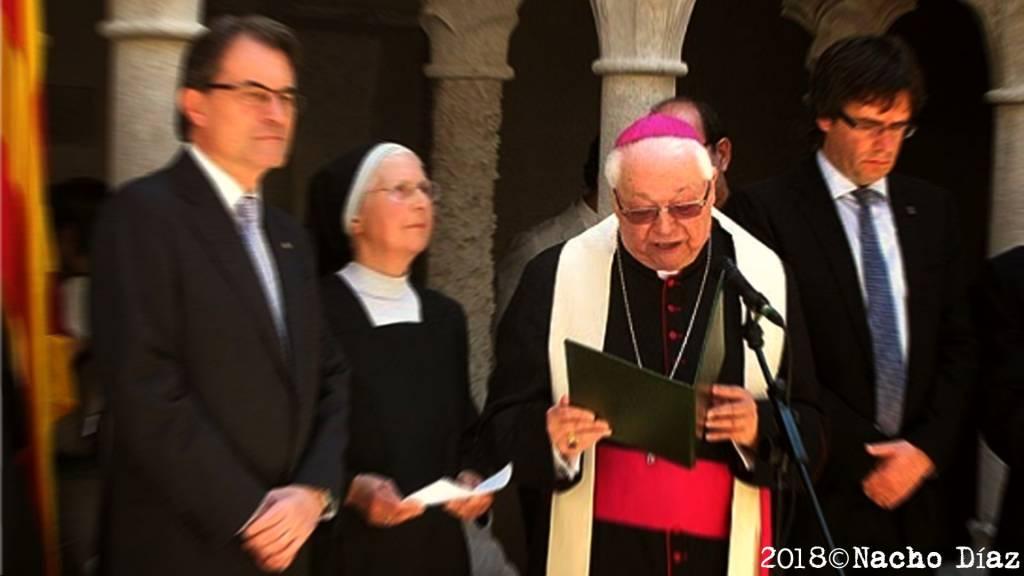Francesc Pardo, obispo de Gerona