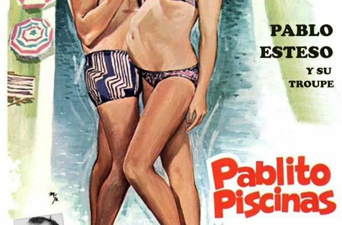 Iglesias y Montero compran un chalé de más de 600.000 € con piscina y parcela de 2.000 m2. Ilustración de Santi Orue