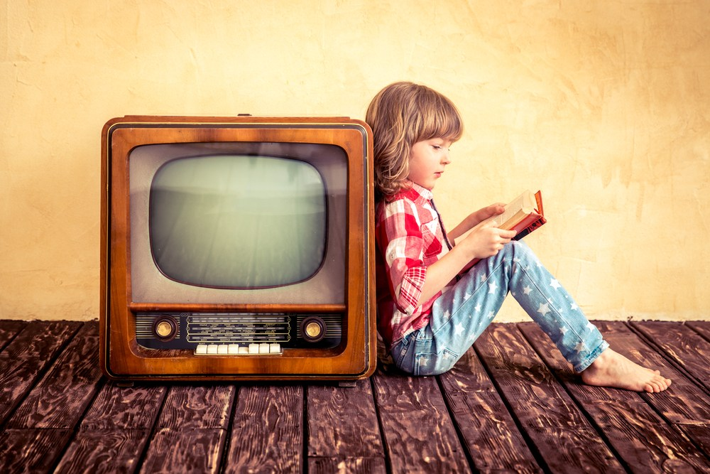 La Televisión irrespetuosa