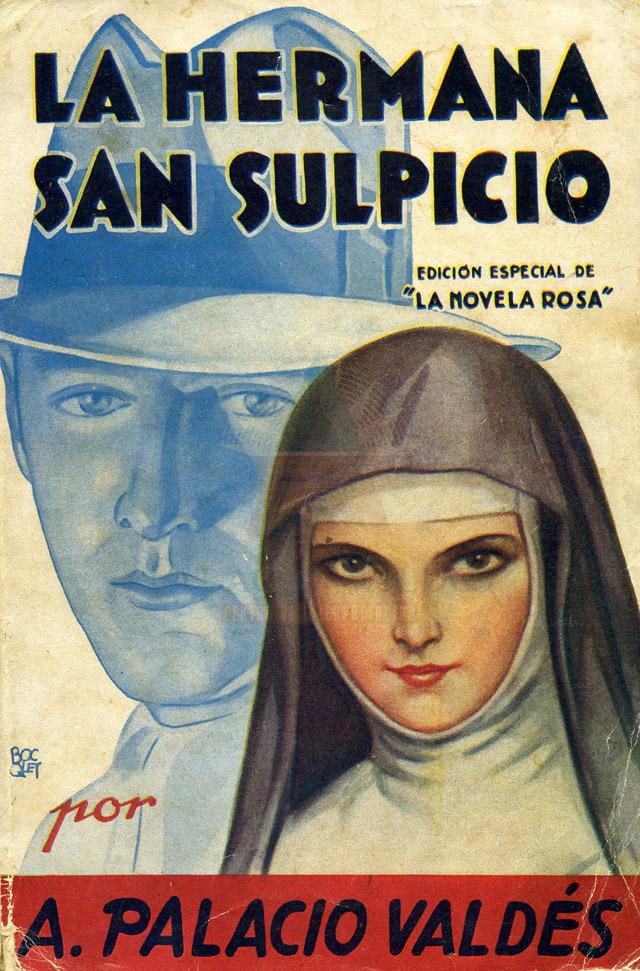 La hermana San Sulpicio, de Palacio Valdés