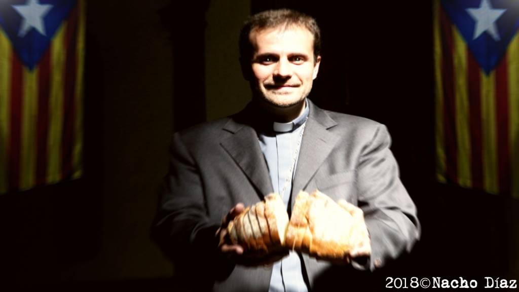 Obispo de Solsona, Xavier Novell