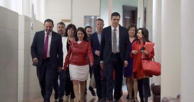 Pedro Sanchez puede que el viernes gane la moción de censura. Será presidente de gobierno