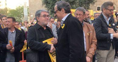QUIM TORRA CON EL ASESINO DE BULTÓ Y VIOLA