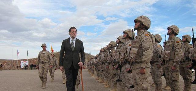 Tenemos el Ejército que necesita España