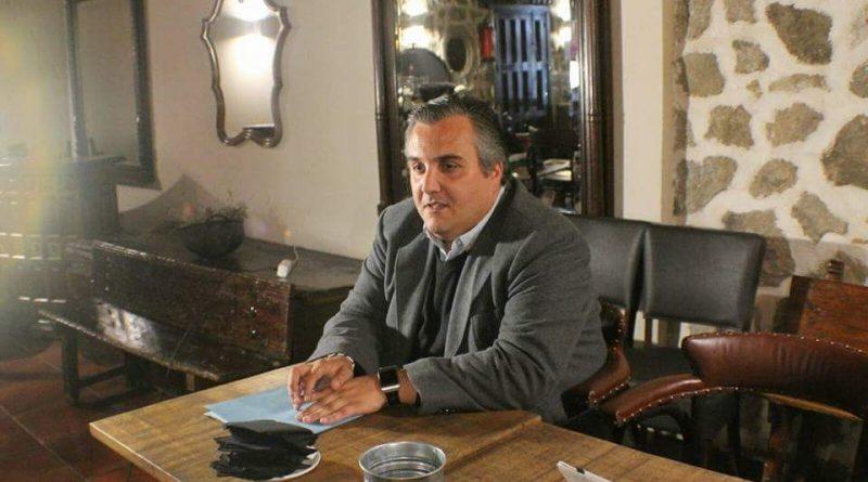 Javier Igartua Ibarra