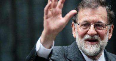 Esta decisión de Rajoy, es sin lugar a dudas, la mejor tanto para su persona, como para su partido