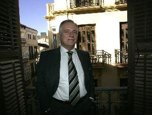 Joaquín L. Ramírez