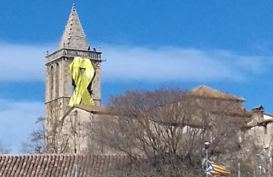 La iglesia catalana finalmente ha decidido ahorcarse