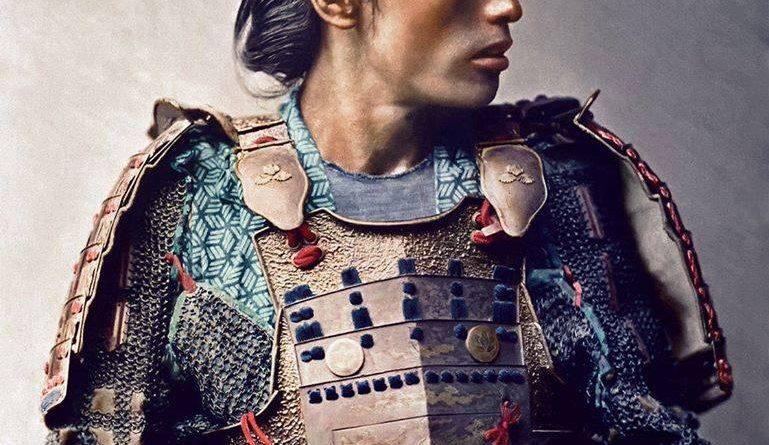 La mayor virtud de un guerrero no es su fuerza
