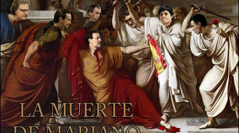 La muerte de Mariano