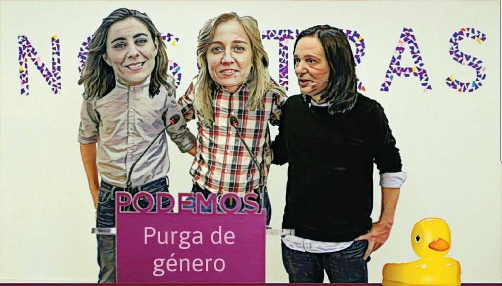 Podemos, Podemas y las madres que les parió