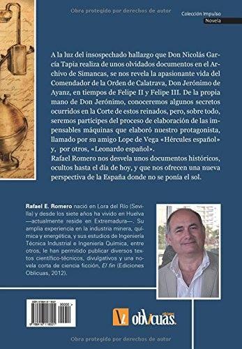 Rafael Romero, autor