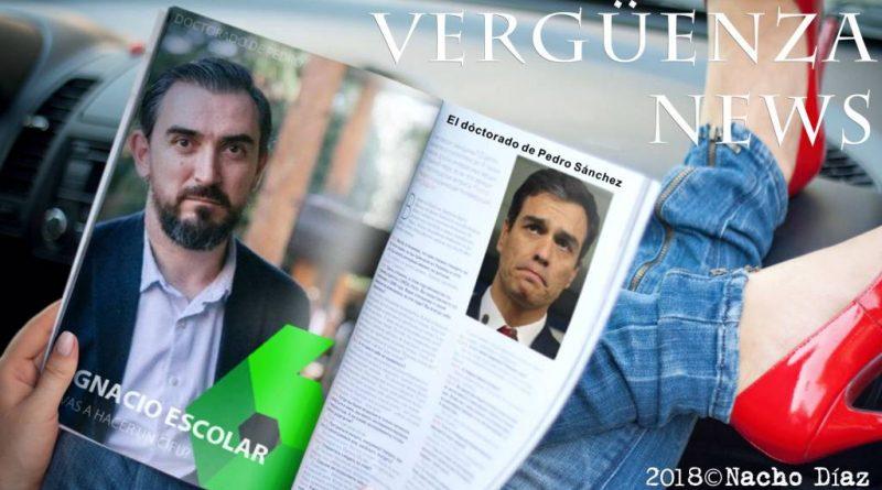 Vergüenza News-Ignacio Escolar.Vas a hacer un Cifu