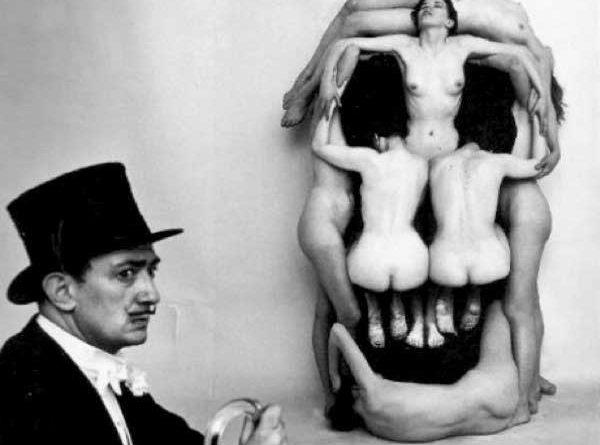 El Dalí que se oculta tras el silencio de los corderos