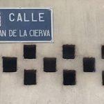 Aquí no cabe un tonto más: El Ayuntamiento de Coslada en Madrid le quita la calle a Juan de la Cierva. Por José Crespo