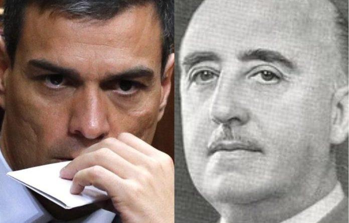 El presidente Pedro Sánchez compareció ayer en el Congreso a petición propia para informar de su programa de Gobierno