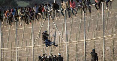 Menos palabrería. En España sobra cinismo y cobardía