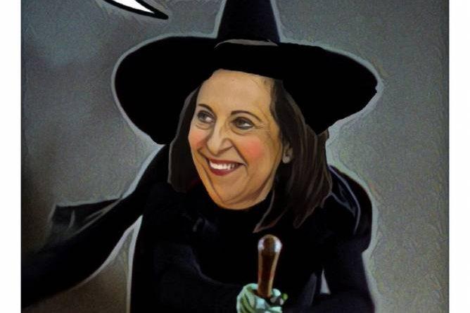 Margarita, Margarita ...