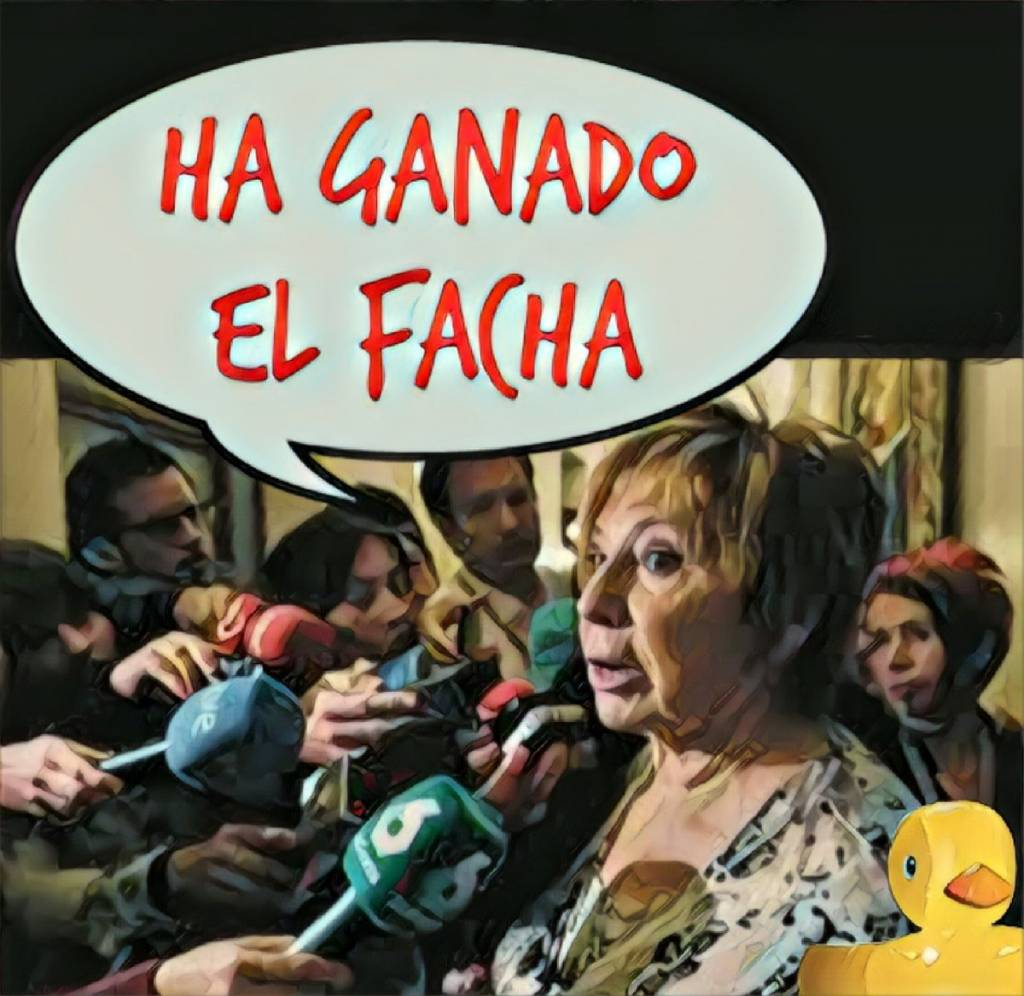 Pablo Casado Presidente del PP - primeras reacciones. Por Linda Galmor