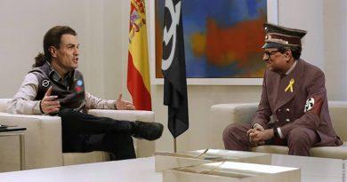 Sánchez recibe a Torra en Moncloa para saber