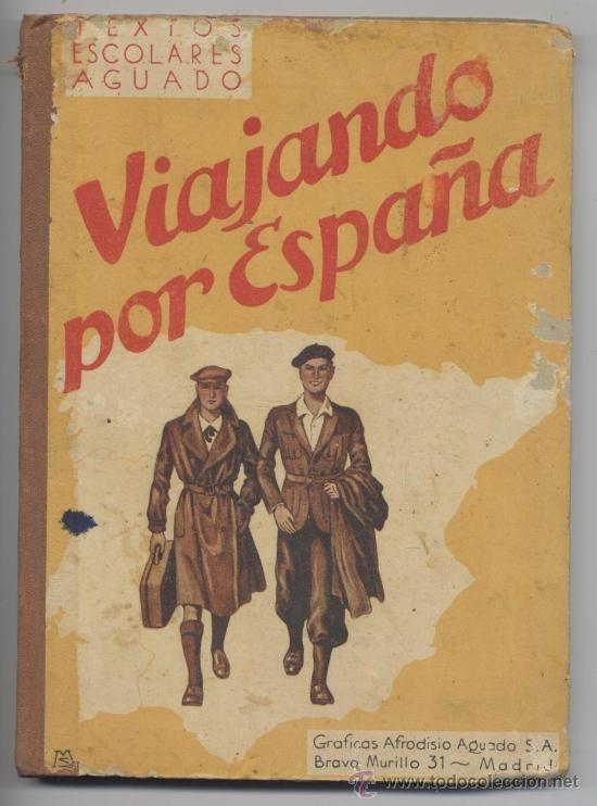 Viajando por España