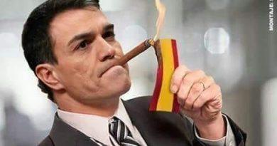 Ya no cuentan los casi 1.000 muertos de ETA, ni las ansias de cargarse España