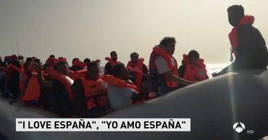 La Generalitat catalana y el Gobierno, trabajarán ahora de forma conjunta para organizar la llegada de los rescatados por Open Arms