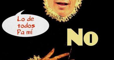 El gobierno de Pedro I, el No Deseado, se ha apresurado a hacer lo que la izquierda mejor hace: Prohibir y prohibir… Por Ana Castells