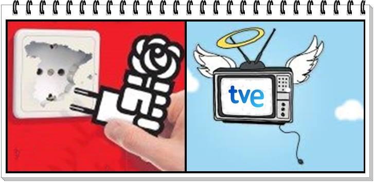 Antonio Pérez Henares 'Chani' destroza a la nueva RTVE chavista