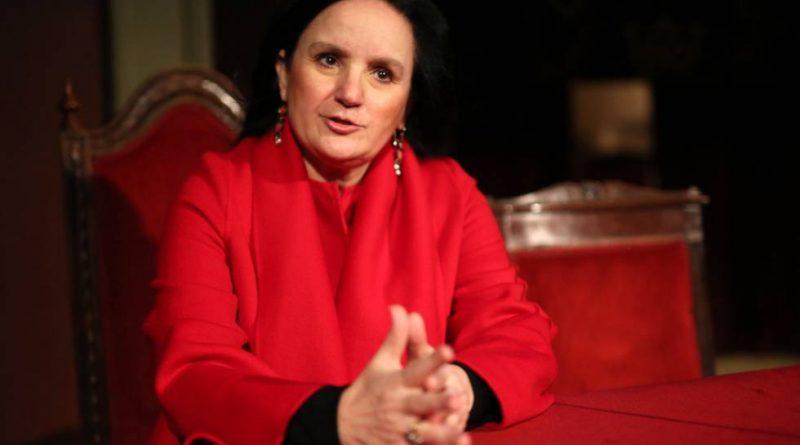 Concepción Rodríguez, presidenta de la Ejecutiva de Foro Judicial Independiente.