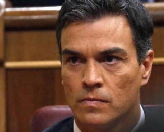 El Camino hasta el momento de Pedro Sánchez