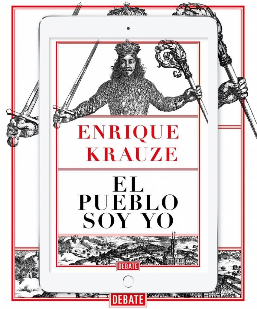 El escritor e historiador mexicano Enrique Krauze dice en su Decálogo del populismo que el mismo abomina de cualquier posibilidad de poner límites a su poder