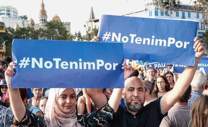 Lo que piensan los musulmanes de la sharia y el terrorismo yihadista en el mundo
