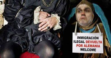 Madrid y Berlín cierran el acuerdo que permitirá a Alemania devolver inmigrantes a España. Por Santi Orue