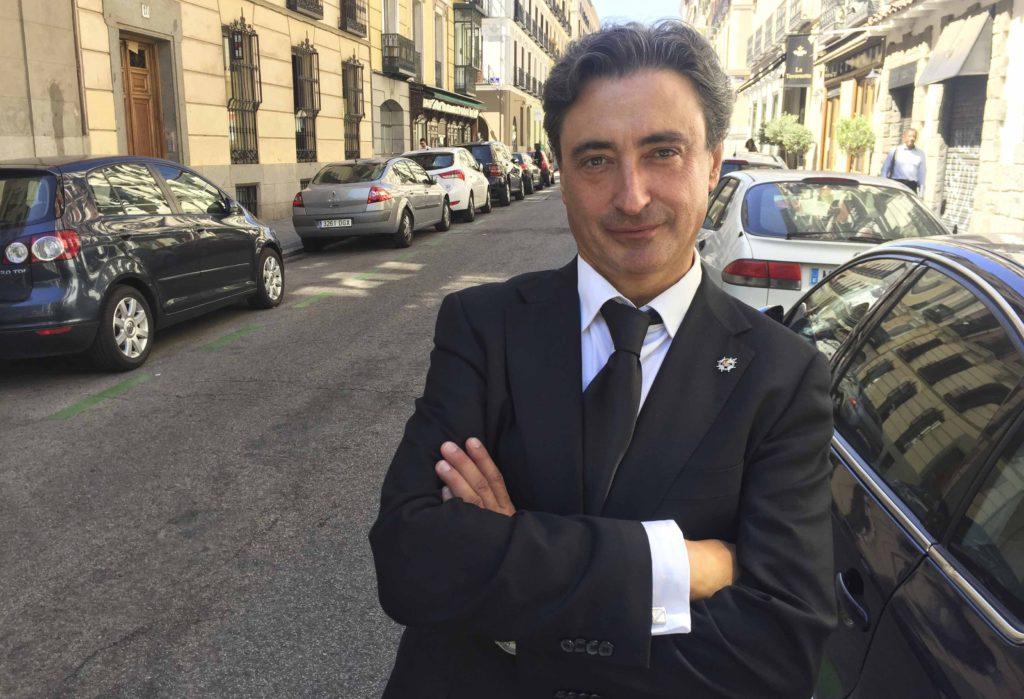 Raimundo Prado