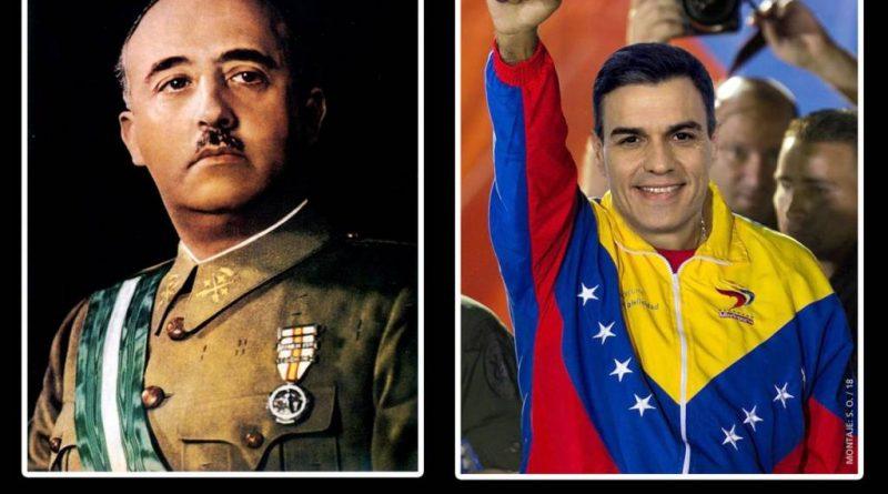 Un 'decretazo' blindará la exhumación de los restos de Franco. Por Santi Orue