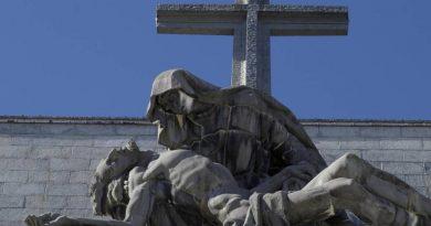 (y III) El Valle de los Caídos. ¡Ni mausoleo de Franco, ni mano de obra esclava! Por José Crespo