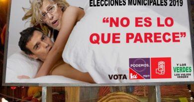 Manuela Carmena quiere sumar al PSOE en Madrid en una lista única de la izquierda. Por Santi Orue
