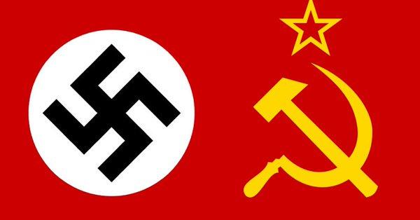 Por qué el Nazismo es Socialismo y por qué el Socialismo es Totalitarismo