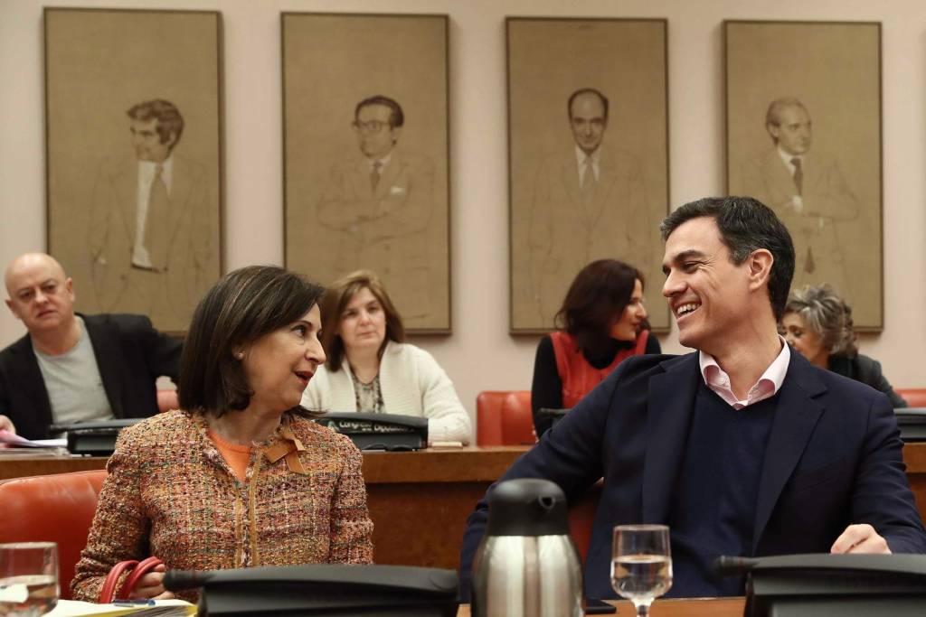 Robles y Sánchez