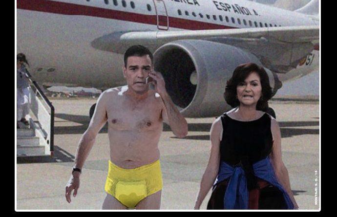 Sánchez retoma los traspasos de transferencias a la Generalitat. Santi Orue