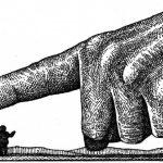 Oclocracia, mucho ruido y pocas nueces. Por Carlos Aurelius