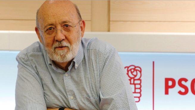 Tezanos, el jefe socialista del CIS