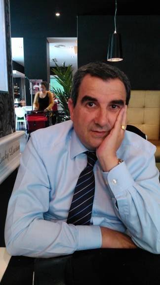 Eel abogado José Manuel Urquiza, ex concejal popular en Granada y una de las personas que años atrás formó parte del equipo jurídico del PP de Andalucía.