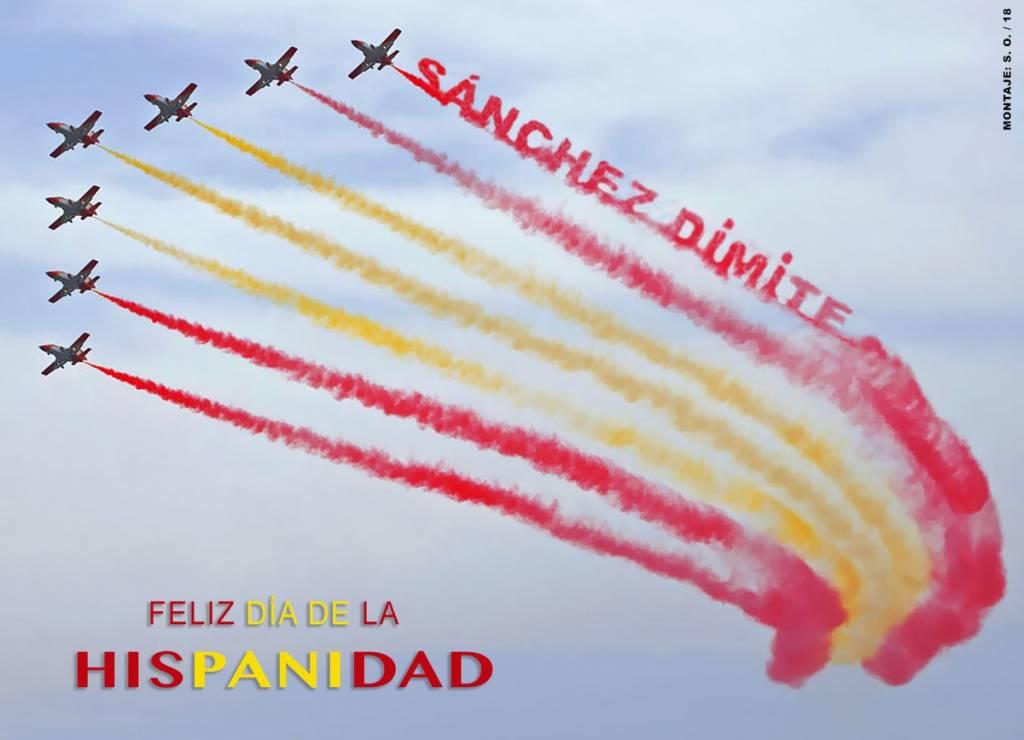 12 de octubre: Día de la Hispanidad. Por Santi Orue