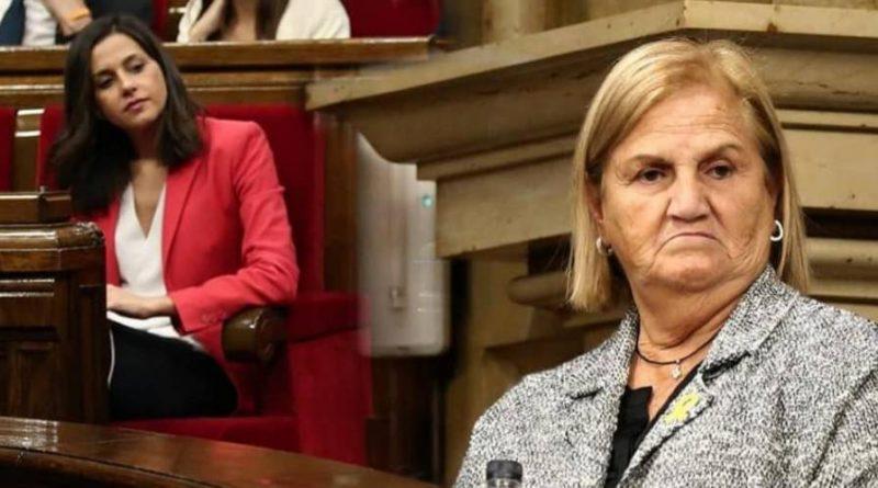 Diálogo, e INFINITO menos, con la gentuza, con la hez, que quiere acabar con España,