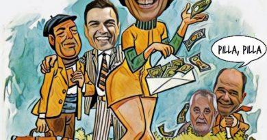 Elecciones en Andalucía. A vueltas con el clientelismo a cambio de la limosnita pública. Por Linda Galmor