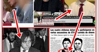 Ferreras por qué invitas a torturadores condenados a tu programa