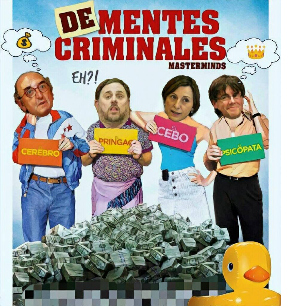 La trama de Mentes Criminales. Por Linda Galmor